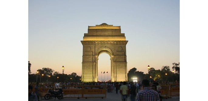 Days Golden Triangle Tour Packages
